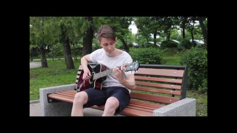Episode 1 | September | Far East Guitarist | Fingerstyle » Freewka.com - Смотреть онлайн в хорощем качестве