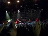 Disturbed   The Sound Of Silence  Saint Petersburg  A2 green concert  140317