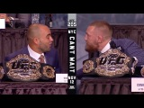 Conor McGregor   A Chance To Make History [HD 2016]