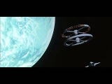 2001 A Space Odyssey 1968 - Movie Soundtrack(Music By Aram Khachaturian, Richard Strauss...)