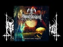 Agonia Black Vomit - Cosmosatanic Wisdom (Full Album) (Black Metal)