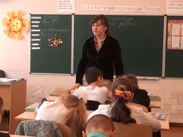 Майстер клас вчителя початкових класів КЗ Верхівцевського НВК Симоненко Світл...