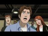 Великий Человек-Паук, сезон 1, 1-4 серии