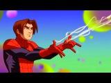 Великий Человек-Паук, 1 сезон, 13-16 серии