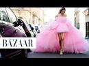 Can You Wear Haute Couture IRL BAZAAR x Paris