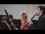 Giya Kancheli - Wind Quintet