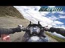 OnBoard - Honda NT 700 V Deauville - 2 - Bumpy Road HD60fps