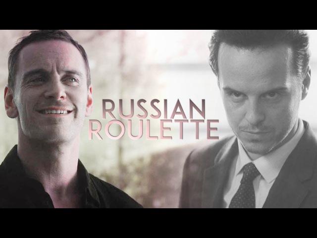 Moriarty Moran ⧗ Russian Roulette