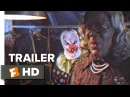 Boo! A Madea Halloween Official Retro Trailer 2016 - Tyler Perry Movie