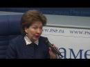 Галина Карелова:Стратегия действий в интересах женщин уделит внимание их реализации в сфере соцуслуг