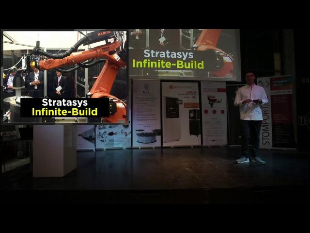 Тенденции и ключевые моменты развития аддитивных технологий - Василий Киселев на Top 3D Expo 2017 » Freewka.com - Смотреть онлайн в хорощем качестве