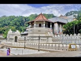 Канди Шри-Ланка  Kandy Sri Lanka 4K Ultra HD