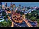 Хошимин Вьетнам / Ho Chi Minh City Vietnam 4K Ultra HD