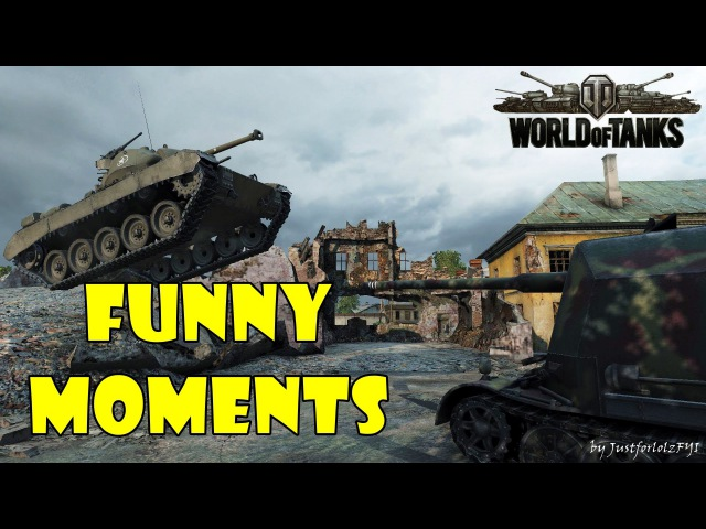 World of Tanks - Funny Moments | Goodbye Summer Edition! (world of tank, приколы, моды, читы, wot)