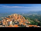 Beauty of Corsica Island (Corse) in 4K  Ultra HD - Nature Scenery