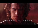 Star Wars - Birth of Vader | Anakin's Funeral March