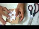 Como fazer laços de fitas para cestas e presentes