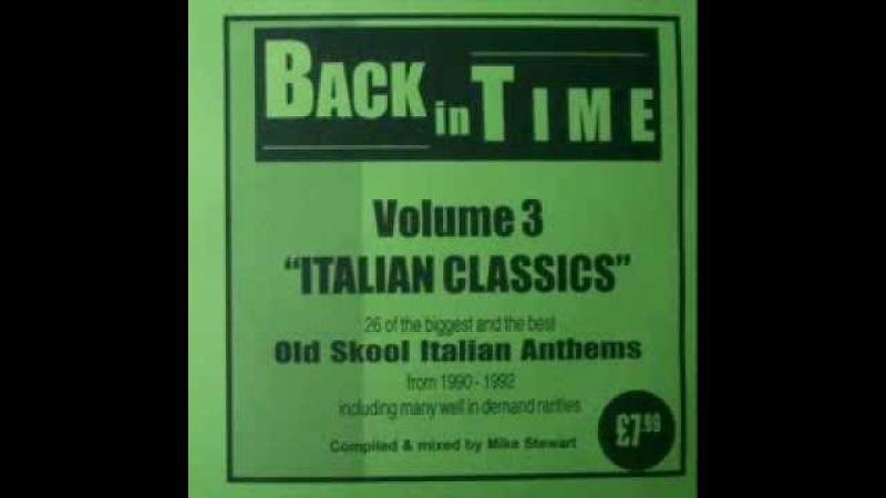 Back in Time - Italian Classics [Old Skool Mix]