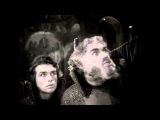 Fyodor Basmanov Scenes from Ivan the Terrible Part I (Eng. Subs)