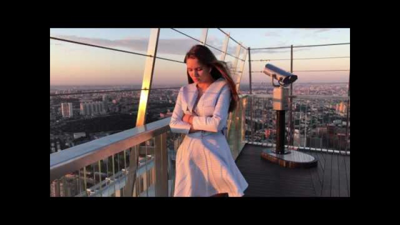 JahKhalib - Мамасита | Aisha (Аиша) cover