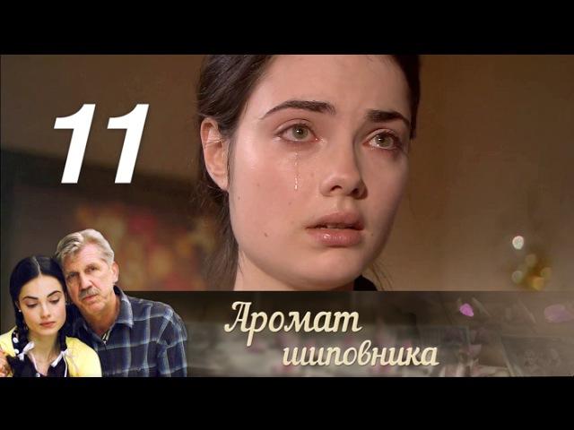 Аромат шиповника 11 серия 2014 Мелодрама @ Русские сериалы