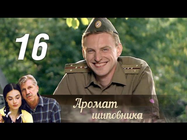 Аромат шиповника. 16 серия (2014) Мелодрама @ Русские сериалы