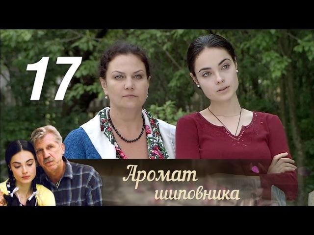 Аромат шиповника 17 серия 2014 Мелодрама @ Русские сериалы
