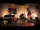 Meddy Gerville - Té kout anou don - Live at Shapeshifterlab in Brooklyn