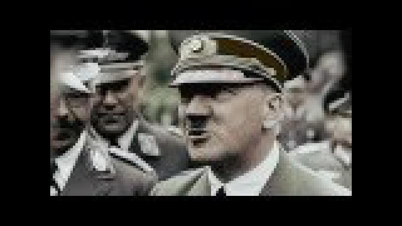 Апокалипсис: Вторая мировая война - 4 Коренной перелом / World Ablaze (1941–1942)