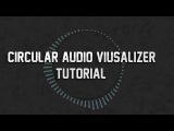 Blender 3D Circular Audio Visualizer Tutorial