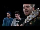 Bastille, 'Laura Palmer' - NME Basement Session