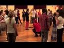 Танец Я у мамы дурочка. Папа и Борода - Фест на Чусовой Ебург, май 2013