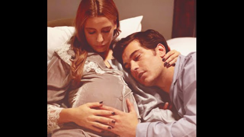 Yaman ve mira .. and orkon and elif btween them .. medcezir sezon 2