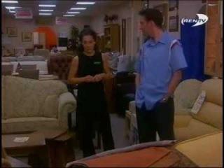 Скетч Шоу - Правильная мебель