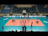 Чемпионат России 17 тур Заречье  Динамо Каз 2-3