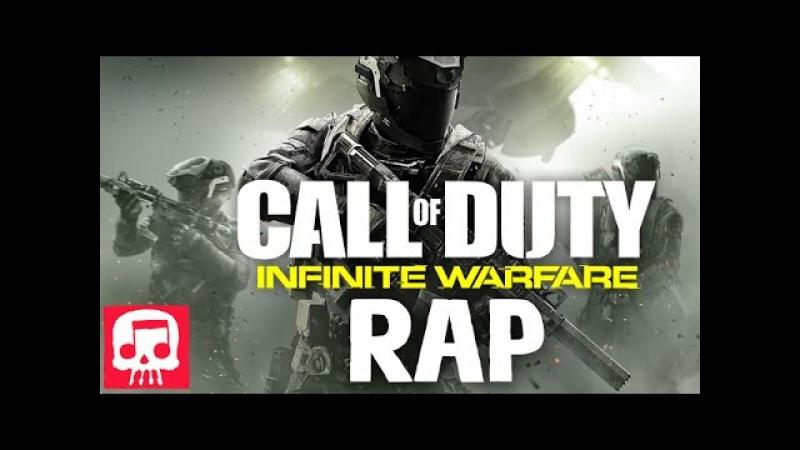 CALL OF DUTY: INFINITE WARFARE RAP by JT Music - Unlimited