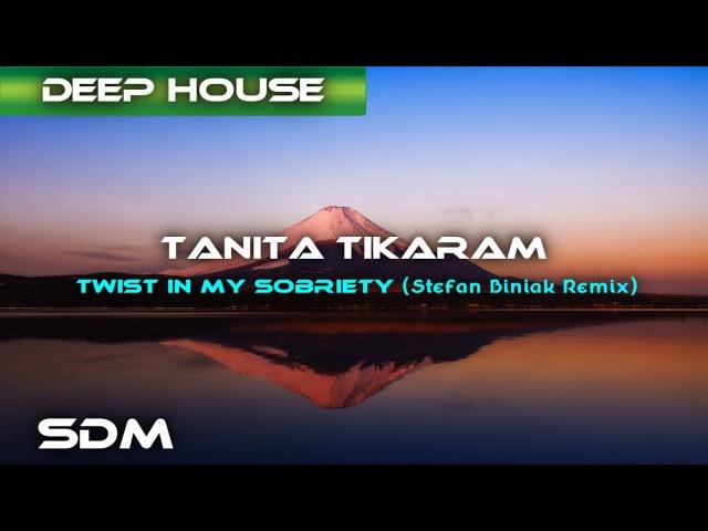 Tanita Tikaram -Twist In My Sobriety (Stefan Biniak Remix)