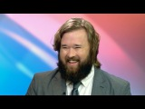 Haley Joel Osment talks about his eccentric new role on