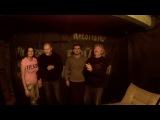 Посетив квесты Южно-Сахалинска пришли на Бойся темноты перфоманс