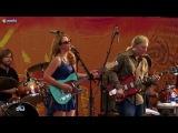 TrucksTedeschi Band &amp Warren Haynes - Coming Home - Chicago 2010