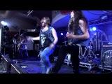 HRH TV - BIGFOOT - Live and RAW @ Hard Rock Hell 9