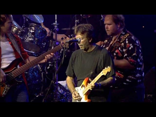 John Mayall Feat. Eric Clapton Chris Barber - I'm Tore Down - Liverpool 2003