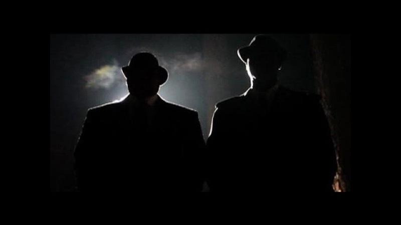 Caçadores de Óvnis Silenciadores Homens de Preto