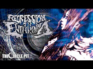 Regression In Enthropia - Scar Portraits (Official Lyric Video)