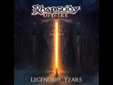 Rhapsody Of Fire Legendary Years (2017) Full album