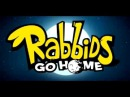 Rabbids Go Home Music Horã Moldoveneasca de Joc