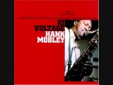 Hank Mobley (Usa, 1968) - Hi Voltage (Full)