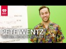 Pete Wentz We Will Rock You Musical Mad Libs