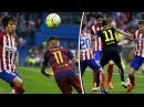 Neymar Jr Craziest Skills ● FC Barcelona 2013-2017