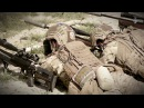 Ukrainian SOF sniper competition